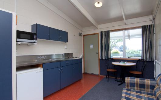 Kitchen cabins