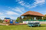 North South Holiday Park on Family Parks Ltd